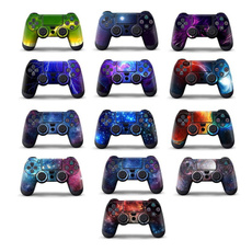 Playstation, Video Games, starrysky, controllersticker