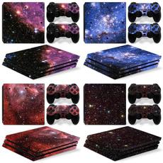 Playstation, Video Games, starrysky, videogameconsoledecal