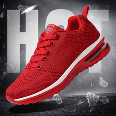 Sneakers, Sports & Outdoors, aircushion, Breathable