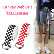 longbelt, Fashion Accessory, checkered, Fashion