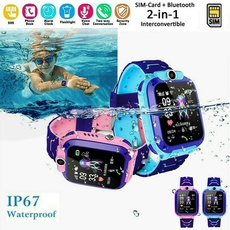 Touch Screen, upgrade, Waterproof, Watch