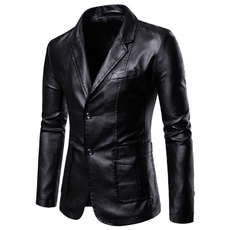 Fashion, Coat, Winter, Cowboy