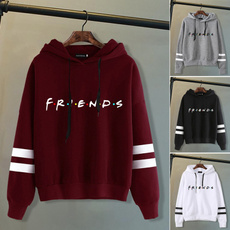 friendshoodie, causalhoodie, pullover hoodie, friendshipgift