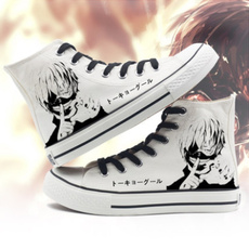 casual shoes, plimsoll, Cosplay, animeshoe