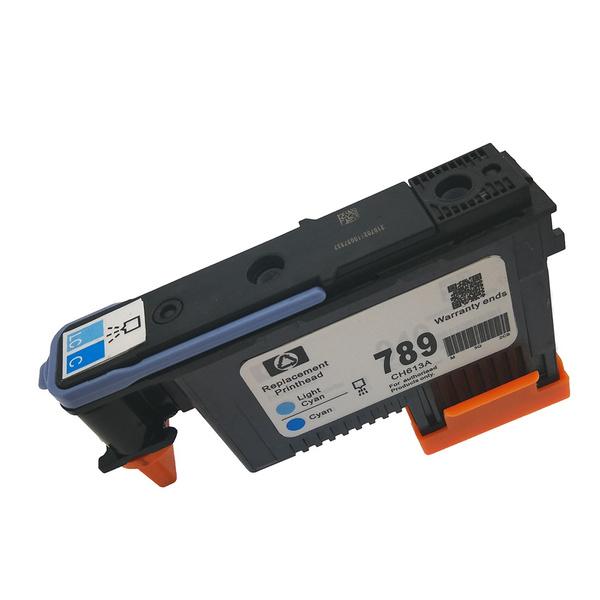 HP 789 Printhead Cyan//Light Cyan CN613A for HP L25500 Printer