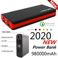 Capacity, portable, powers, Battery