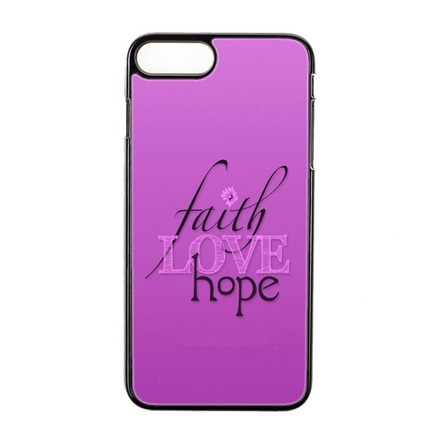 coque iphone 6 faith