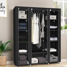 Closet, Bedding, shelve, Storage