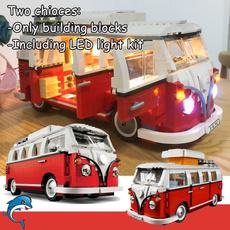 Toy, Vans, Lego, legocar