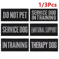 Vest, servicedog, therapydogpatch, therapydog