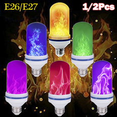 flamelightbulb, Bright, cornbulb, led