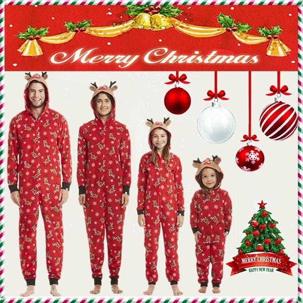 Next Christmas Pyjamas 2019.2019 New Christmas Children Adult Fashion Lovely Comfortable Cotton Family Pajamas Set Xmas Gift Deer Sleepwear Nightwear Pyjamas