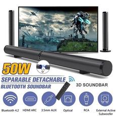 Wireless Speakers, Hdmi, PC, TV