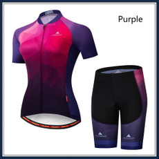 Summer, Set, Cycling, Sports & Outdoors