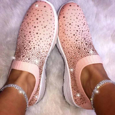 Flats, Sneakers, Plus Size, Sports & Outdoors