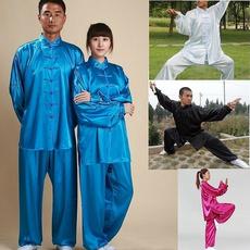 Fashion, Long sleeved, wushusuit, chinesestyle