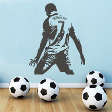 Stickers & Vinyl Art, Decor, Sport, Wall Art