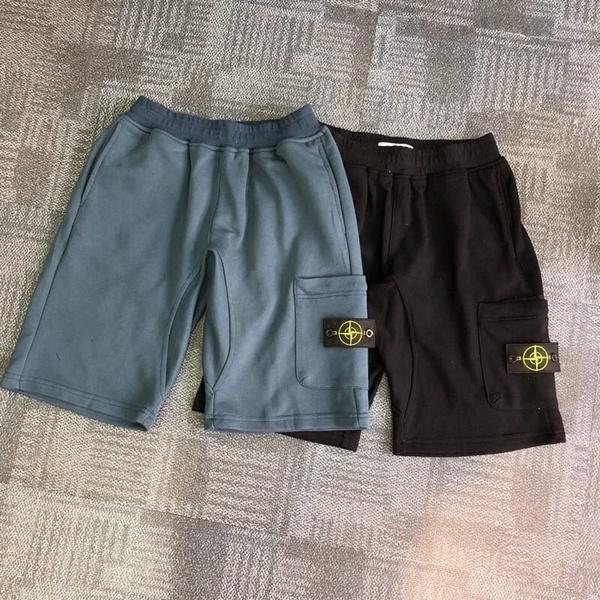 Summer Shorts 2020.2020 New Men Cotton Short Summer Pants Basic Cotton Thin Pocket Pants Men Shorts
