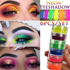 Beauty Makeup, Eye Shadow, nailglitter, Beauty