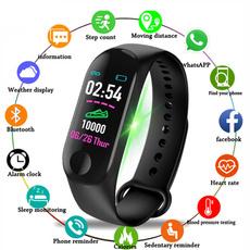 LED Watch, heartratewatch, smartwatche, smartwristbandwatch
