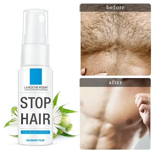 Hair Removal Hair Removal Spray Hair Growth Inhibitor For Women