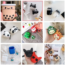 case, cute, Earphone, Apple