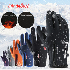 Touch Screen, bikesglove, Cycling, Winter
