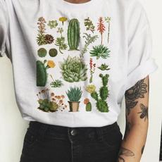 cute, Plants, Fashion, Summer