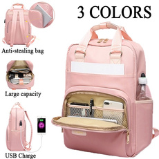travel backpack, Mujer, techampgadget, Capacity