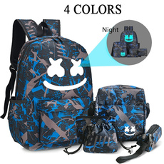 School, Outdoor, fluorescence, Waterproof