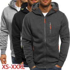 Casual Jackets, cardigan, Outdoor, Fashion