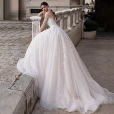 gowns, Plus Size, Romantic, Princess