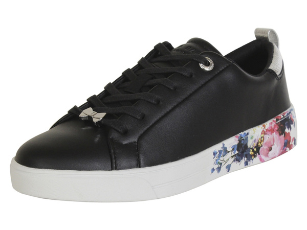 Ted Baker Women's Roully Black Sneakers