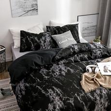 pink, kingsizecomforterset, bedroom, Grey