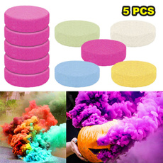 Magic, firedrillsmoke, Colorful, specialeffect