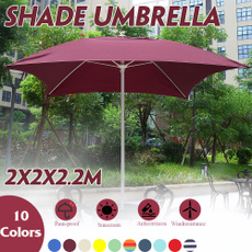 Steel, sunshadeumbrella, outdoorcampingaccessorie, Outdoor