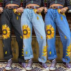 Blues, boyfriendjean, Fashion, plus size jeans