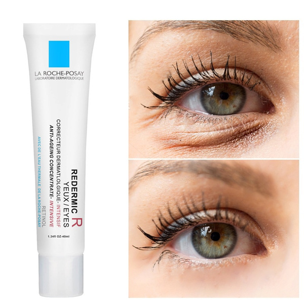 La Roche Posay Redermic R Eyes Retinol Eye Cream Wish