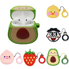 case, cute, Apple, airpodsprotector