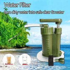 waterpurifier, waterfiltersurvival, Outdoor, Hiking