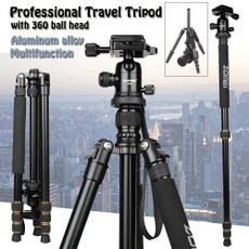 traveltripod, Head, tripodportable, DSLR