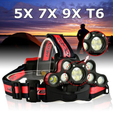 Head, cyclingheadlight, led, Sports & Outdoors