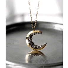 Pendant, Women, Jewelry, gold