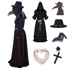 theplague, Fashion, Cosplay, Medieval