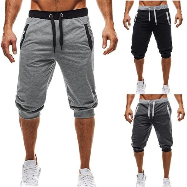 Summer, Shorts, Casual pants, pants