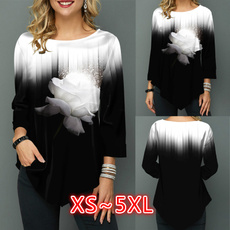 blouse, Tops & Blouses, Fashion, Women's Casual Tops