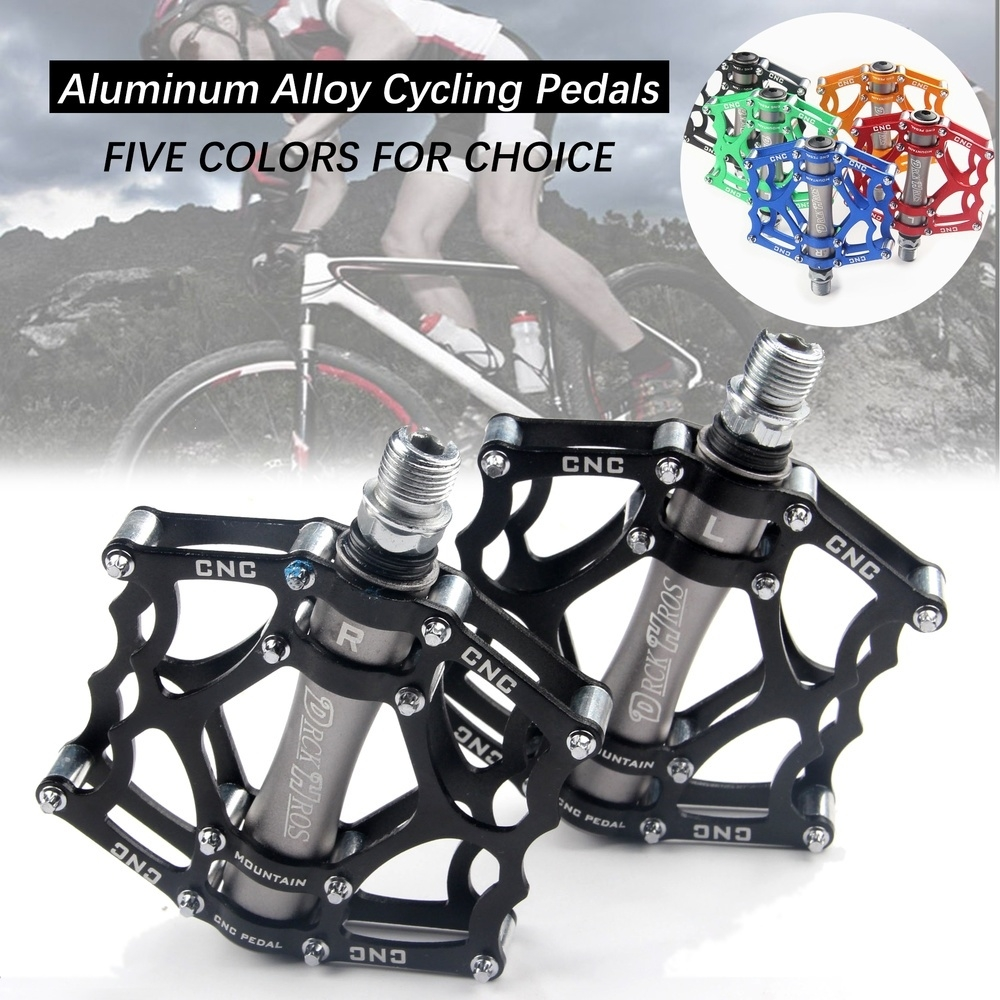 Kasoul® Mountain MTB Road Bike Bicycle Ultralight Aluminum Alloy + Bearing Ultra Strong Bicycle Pedaling