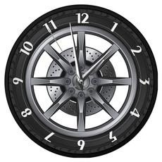 customcarautowallclock, carautowallclock, vintagewallclock, Clock