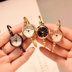 women watches, Fashion, gold, Bracelet Watch