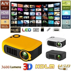 Mini, portableprojector, officeprojector, projector